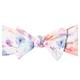 Copper Pearl Knit Headband Bloom
