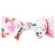 Copper Pearl Knit Headband Siena