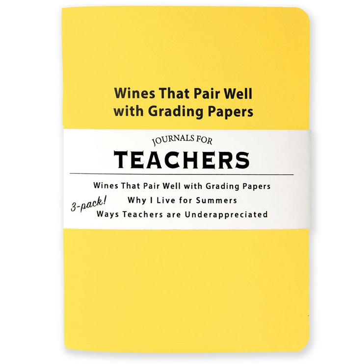 Whiskey River Soap Co Journal Teachers
