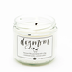 Evil Queen Dog Mom Candle