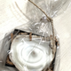 Oyster Candle Co Individual Oyster Candle - Sea Salt & Palmetto