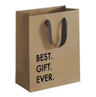 Pretty Alright Goods Gift Bag Best Gift