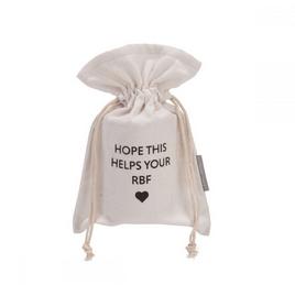 Ever Ellis Canvas Bag - Helps RBF