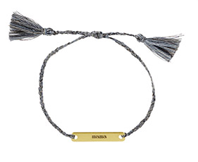 Creative Brands Bracelet Mama
