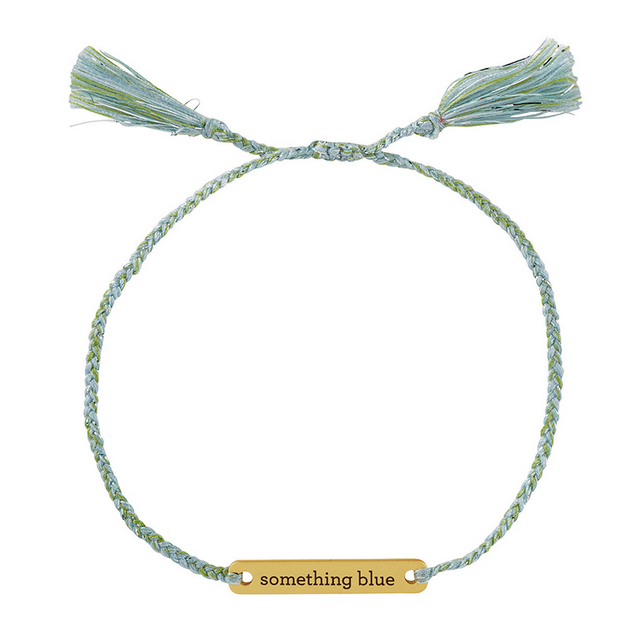 Creative Brands Bracelet Something Blue
