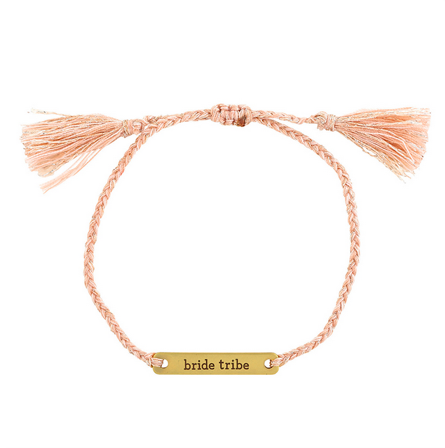 Creative Brands Bracelet Bride Tribe