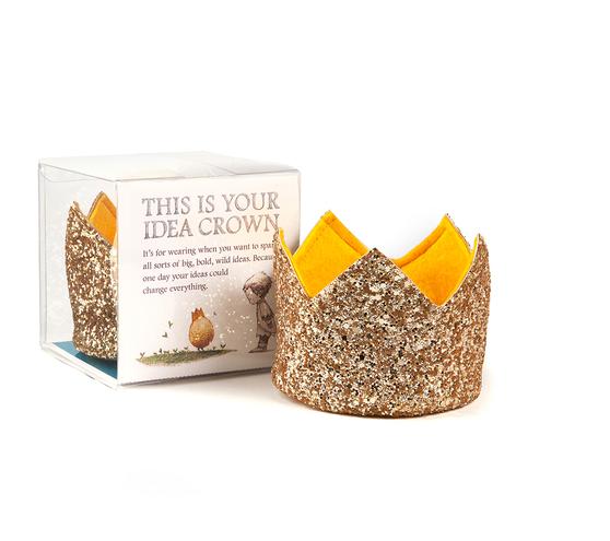 Compendium Idea Crown