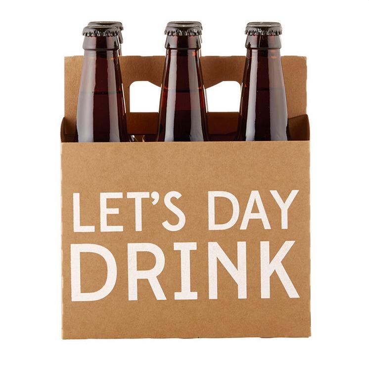 Creative Brands Beer Carrier - Day Drink