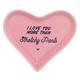 Ever Ellis Heart Trinket Tray Stretchy Pants