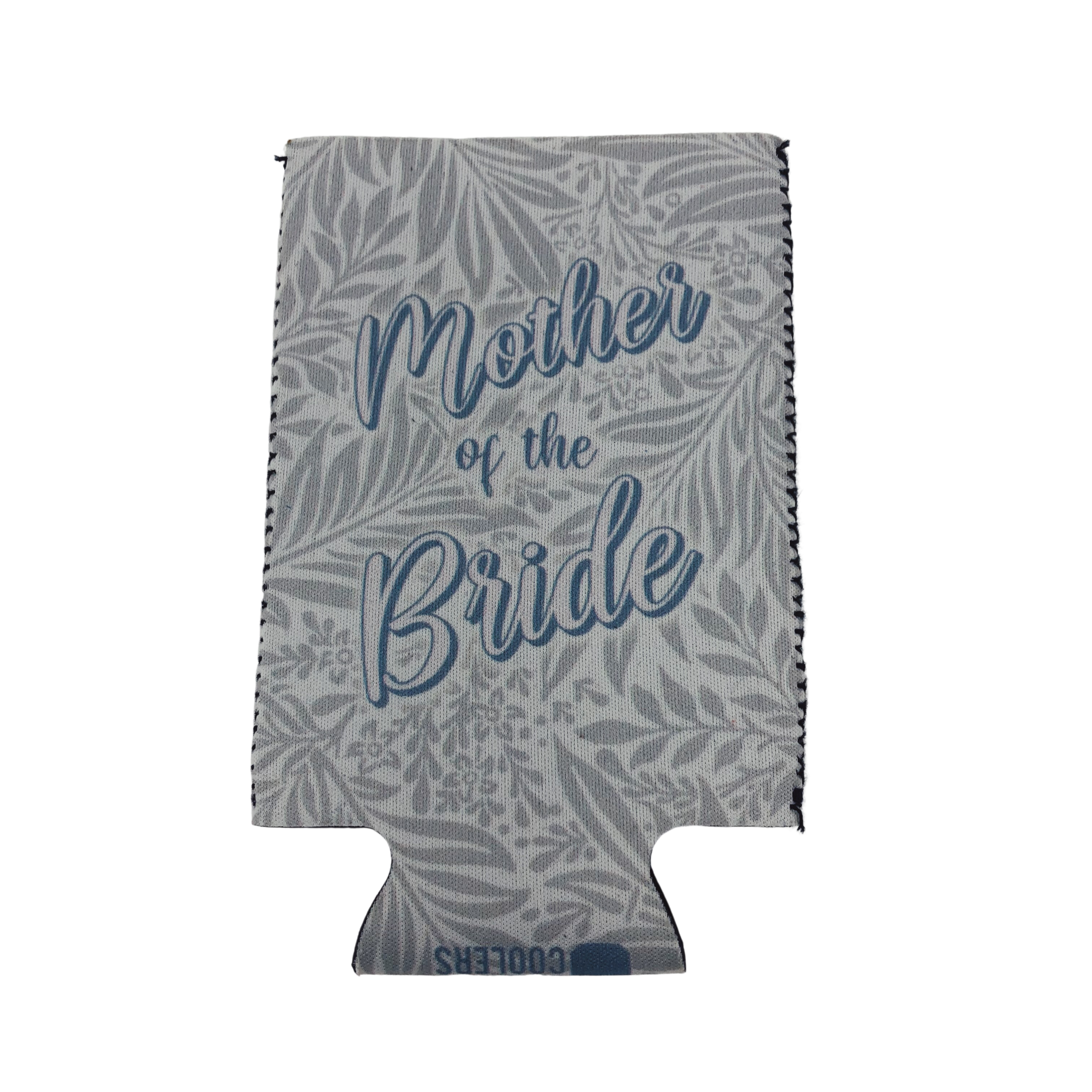 Canton Can Coolers Mother of the Bride Tall Can Cooler - Tropical