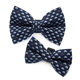 Winthrope Clothing Co Dog Bow Tie Bicycle Small