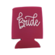 Lizzylovesletters Bride Koozie