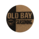 LeRoy Woodworks Cork Coaster Old Bay