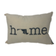 Maryland Home State Pillow