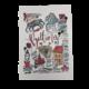 Signet Sealed Baltimore 5X7 Art Print