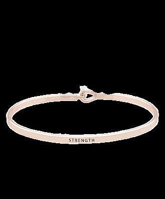 Golden Stella Bangle - Strength