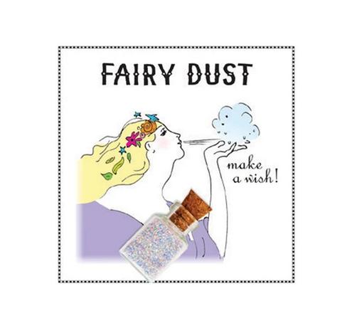 TOPS Malibu Little Surprise Fairy Dust