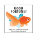 TOPS Malibu Little Surprise Good Fortune Fish