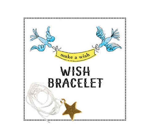 TOPS Malibu Little Surprise Star Wish Bracelet