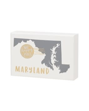 Collins Painting Maryland Box Sign