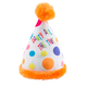 Haute Diggity Dog Happy Birthday Party Hat