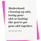 417 Press Motherhood Card