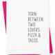 417 Press Lovers Card