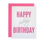 Chez Gagne Happy Fucking Birthday