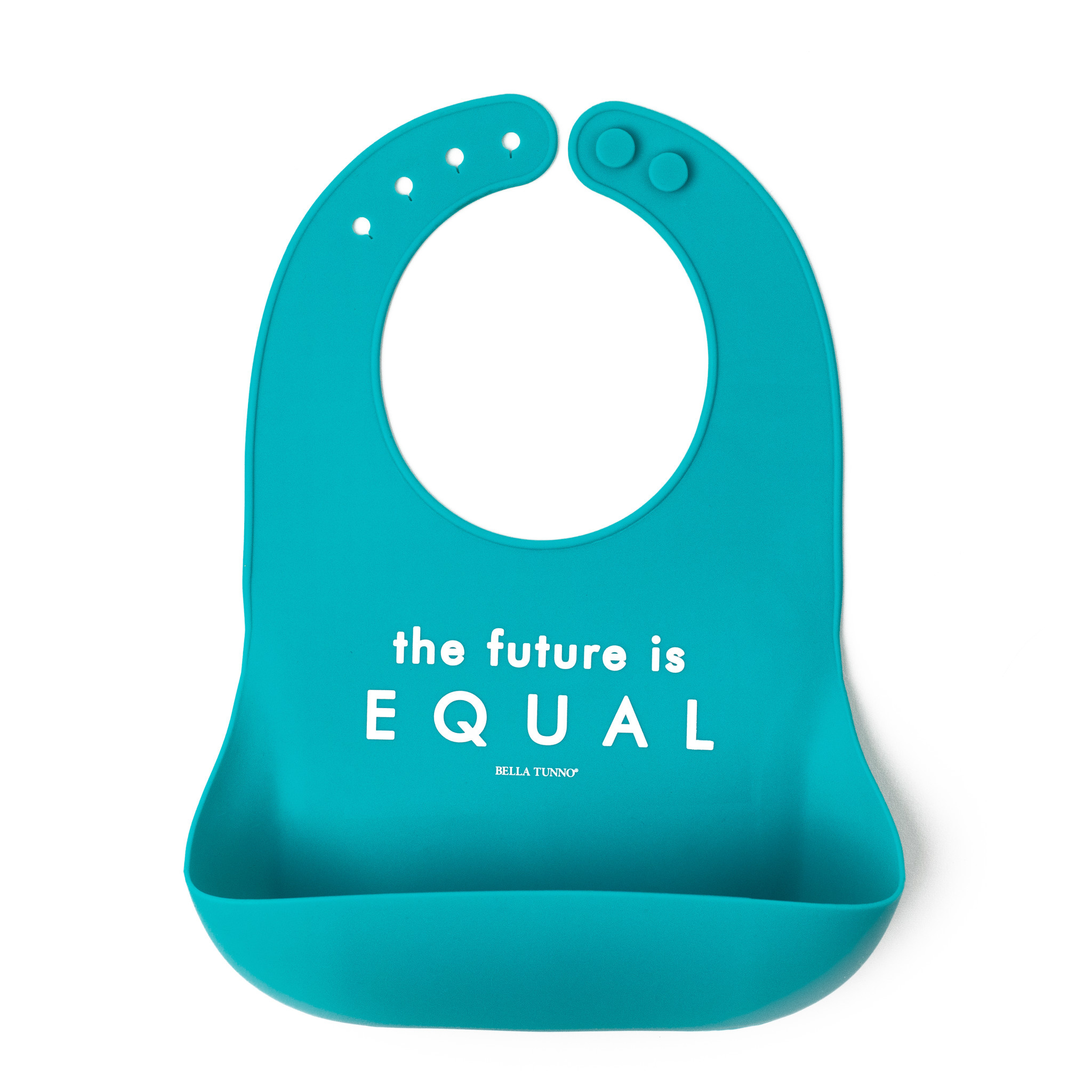 Bella Tunno Wonder Bib - Future is Equal
