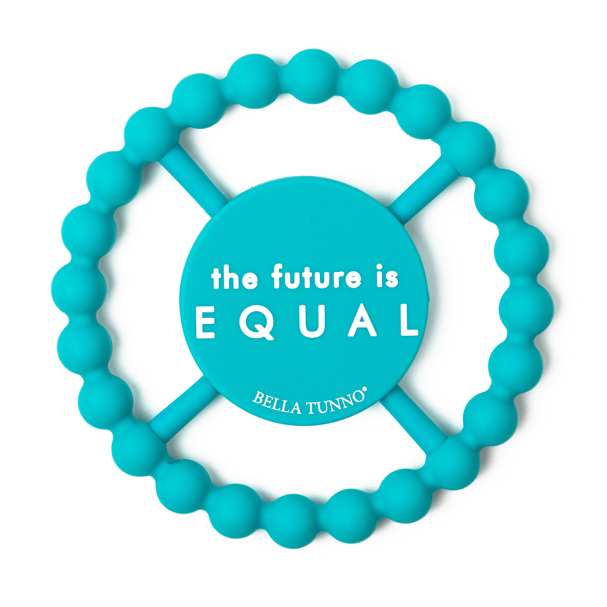 Bella Tunno Teether - Future is Equal