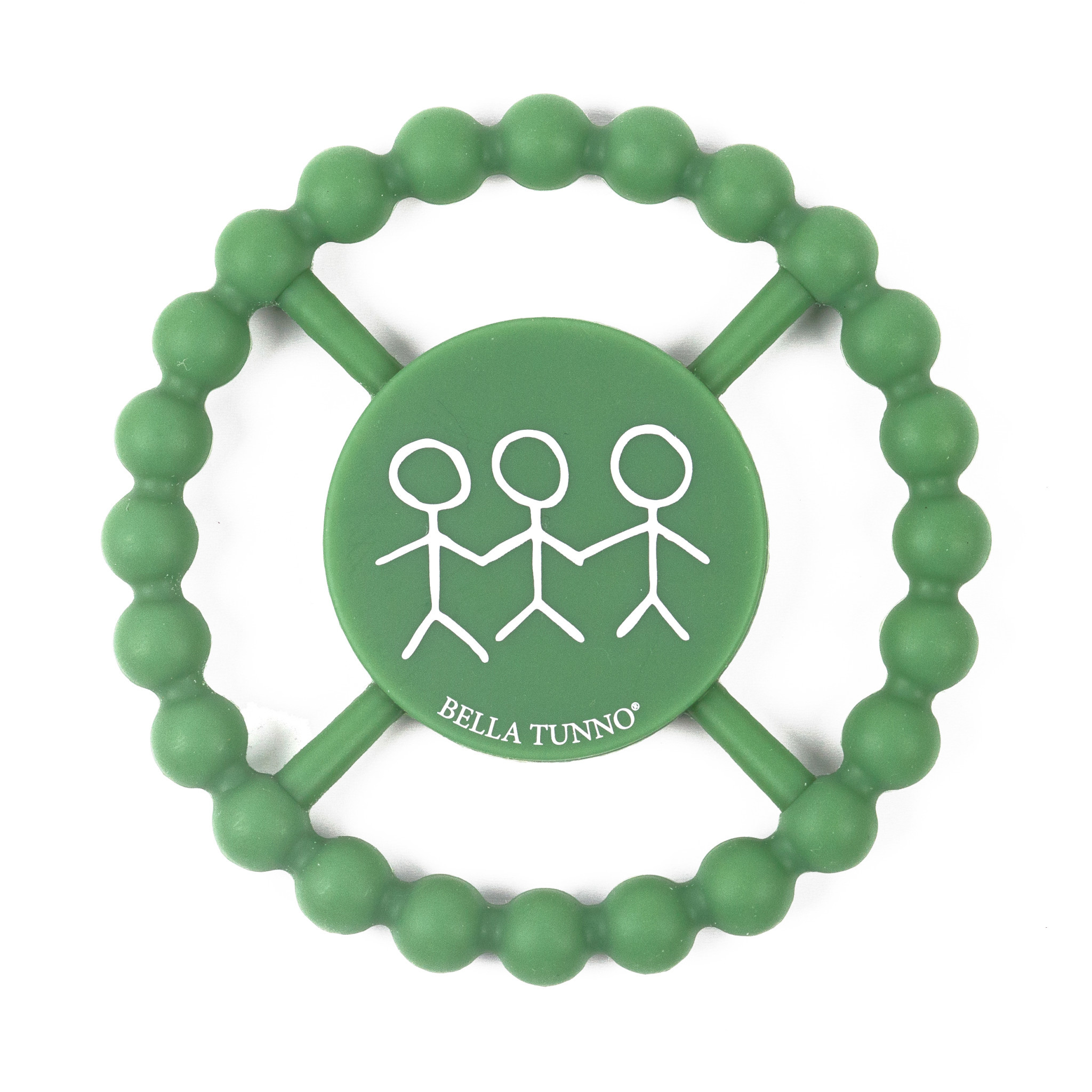 Bella Tunno Teether - Stand Up
