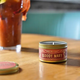 Rewined Bloody Mary Travel Tin Candle