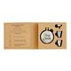 Creative Brands Cardboard Box Set - Flask