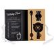 Creative Brands Cardboard Set - Matte Black Bar