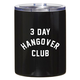 Creative Brands 12 oz Black Tumbler - Hangover