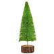 Creative Brands Bottle Brush Tree - Small Green