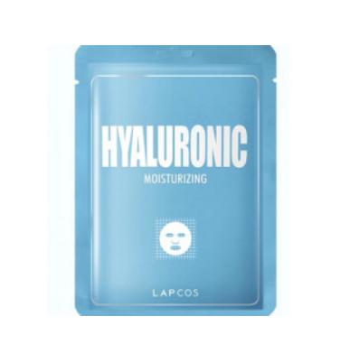 Lapcos Face Mask Hyaluronic Acid
