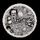 Exit343Design Baltimore Icons Sticker