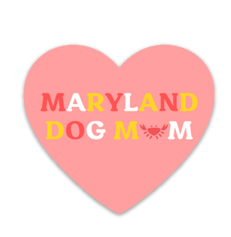 Dogs of Charm City Maryland Dog Mom