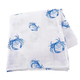 Little Hometown Blue Crab Swaddle