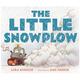 Penguin Randomhouse Little Snowplow