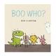 Penguin Randomhouse Boo Who? Board Book