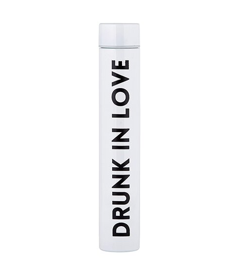 Creative Brands Flask Bottle - Drunk in Love