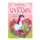 Penguin Randomhouse A Valentine for Uni the Unicorn Board Book