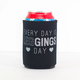 Exit343Design Every Day is Leggins Day Koozie