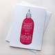 Steel Petal Press Happy Mother's Day Hot Mama Card