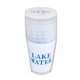 Creative Brands Frost Flex Cups - Lake Water