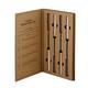 Creative Brands Cardboard Book Set - S'mores