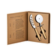 Creative Brands Cardboard Pizza Cutter Set