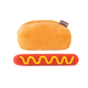 P.L.A.Y. Pet Lifesytle and You Hot Dog Dog Toy
